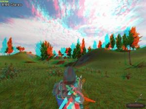 3D Mount&Blade